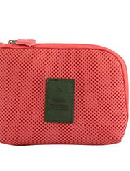 cheap -Travel Bag Travel Data Digital Power Supply Charger Organizer Bag Cosmetic Bag