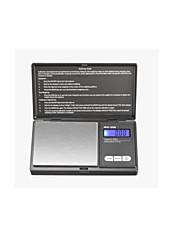 Недорогие -точность золотые ювелирные электронные весы (диапазон взвешивания: 200 г / 0,01 г)