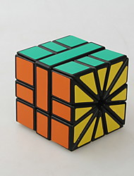preiswerte -Zauberwürfel Quadrat-2 2*2*2 Glatte Geschwindigkeits-Würfel Magische Würfel Puzzle-Würfel Profi Level Geschwindigkeit Silvester Kindertag