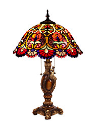Tiffany Table Lamps with 2 Light