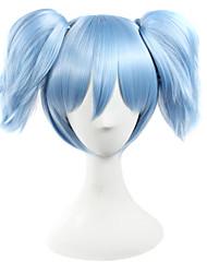 Parrucche Cosplay Assassinio aula Cosplay Anime Parrucche Cosplay 25 CM Fibra sintetica Uomo