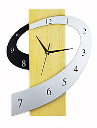 cheap -Personality Simple Wall Clock