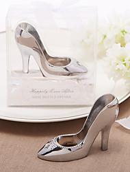 Bride / Bridesmaids - Cinderella High Heels Bottle Opener Wedding Souvenirs Wine Tools Kitchen Favor