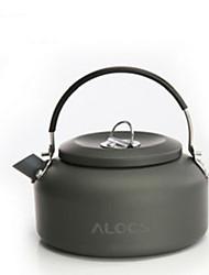 Недорогие -1,4 л на открытом воздухе чайник алюминиевый чайник кипящий чайник ultraportability