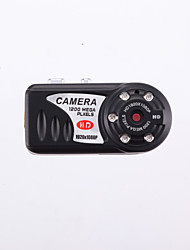 cheap -1080P DVR HD Mini Thumb DV Camera Digital Camera Recorder Night Vision 6 LED IR Light