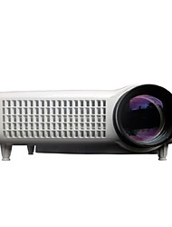 abordables -DH-TL220 3LCD WXGA (1280x800) Proyector,LED 5000 HD Wireless 3D Proyector