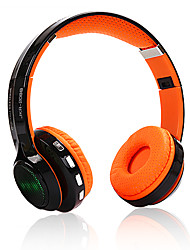 JKR-208B Bluetooth Wireless Headphone support line in FM radio / call functions / Bluetooth camera