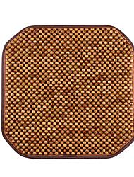Недорогие -автомобиль деревянный шарик подушки лето четыре сезона подушки сиденья трех частей комплект подушка