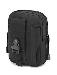 economico -Marsupi Bag Cell Phone Belt Pouch per Ciclismo / Bicicletta Corsa Borse per sport Multifunzione Telefono/Iphone Compatto Marsupio da corsa