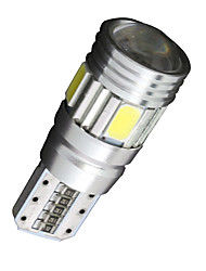 cheap -4x Canbus Wedge T10 White 192 168 194 W5W 6 5630 SMD LED Light Lamp Bulb Error Free 12V