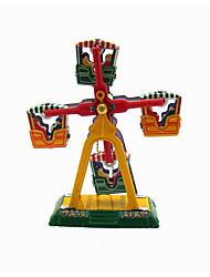Недорогие -Игрушка с заводом Мельницы Игрушечные машинки Игрушки Оригинальные Ветряная мельница Металл Куски Рождество Подарок