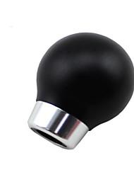 Недорогие -Ручка переключения автомобиля Спорт Ручка переключения передач автомобиля Назначение Универсальный Металл / Алюминий