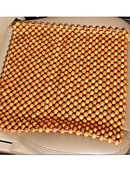 economico -il seggiolino registro pad quadrato divano in legno massaggio cuscino tallone cuscino perline di legno fresco d'estate