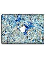 baratos -1 Pça. Proteção Autocolante para Resistente a Riscos Mármore PVC MacBook Pro 15'' with Retina MacBook Pro 15 '' MacBook Pro 13'' with