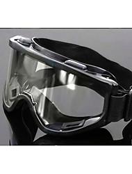 baratos -A areia vento poeira óculos de esqui prova espelho óculos de segurança respingo de solda óculos de proteção