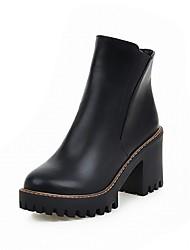 Women's Heels Spring / Summer / Winter HMicrofibre /tegory  Materials OccaSeasonPerformance Upper