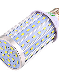 E26/E27 LED Corn Lights T 90 SMD 5730 2600-2800 lm Warm White Cold White 2800-3200/6000-6500 K Decorative AC 85-265 AC 220-240 AC 110-130 1pc