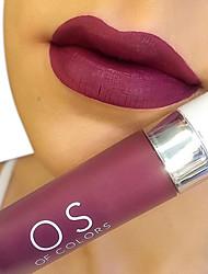 cheap -2016 Brand Long Lasting Liquid Lipstick DOSE OF COLORS Matte Liquid Lipstick Bare With Me