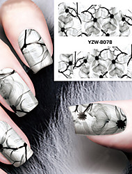 cheap -Hot Manicure Are Thin Waterproof Environmental Protection Manicure Stickers Decals