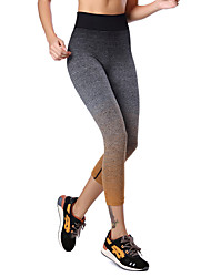 cheap -Women Cross - spliced Legging,Cotton