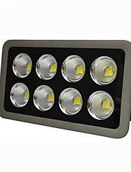 cheap -1pc 400W LED Floodlight Lawn Lights Waterproof Decorative Outdoor Lighting Warm White Cold White 85-265V