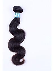 20Inch Body Wave Hair Remy Human Hair  Weaves Virgin Unprocessed Hair