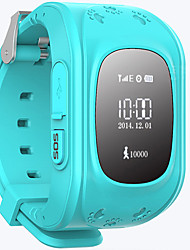 cheap -Gps Base Station Wifi Smart Anti Lost Child Orientation Watch