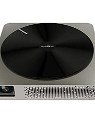 abordables -DLP WXGA (1280x800) Projecteur,LED 2200lm Portable Projecteur