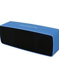 Sans-Fil Bluetooth 3.0 Noir Gris Rouge Bleu