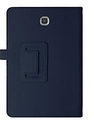 """preiswerte -Ganzkörper-Hüllen PU Leder Fall-Abdeckung für 7 """" Samsung"""