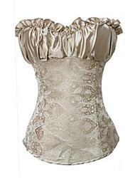 preiswerte -Frauen reizvolles Wäschekorsett Shapewear (weitere Farben) Former