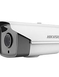 economico -Hikvision CMOS ds-2cd3t10d-i3 (b) della fotocamera tipo di rete 1.0mp 1/3 cilindro