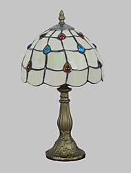 cheap -Multi-shade Tiffany / Rustic / Lodge / Novelty Table Lamp Resin Wall Light 110-120V / 220-240V 25W
