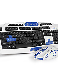 baratos -Sem Fio Bluetooth Teclado & MouseForWindows 2000/XP/Vista/7/Mac OS
