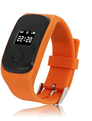 cheap -Kids' Watches GPS Distance Tracking Long Standby 3G Android Micro SIM Card