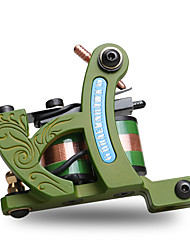 cheap -Coil Tattoo Machine Shader with 6-8 V Cast Iron Professional / High quality, formaldehyde free