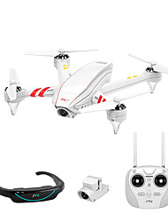 cheap -RC Drone JYU Hornet S FPV 7CH 6 Axis 2.4G With HD Camera 480P*240P RC Quadcopter FPV / LED Lights / One Key To Auto-Return RC Quadcopter