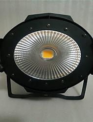 COB DMX 1 Led  Business Stage Lights  Par High Power Light Professional for Party KTV Disco DJ EU