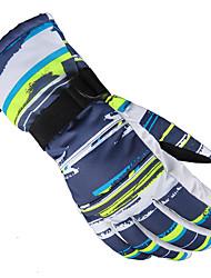 cheap -Ski Gloves Winter Gloves / Sports Gloves Women's / Men's / Unisex Activity/ Sports GlovesKeep Warm / Anti-skidding / Waterproof /