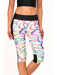 cheap -Yoga Pants Bottoms Breathable Natural Stretchy Sports Wear Women's Yoga