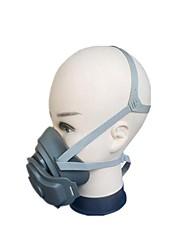מסכות אבק מקצועיות אנטי - מסכות מגן מלוטש אבק מסכות תעשייתיות מגן