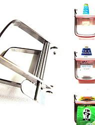 Gadget per il bagno / Alluminio Contemporaneo