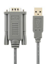 USB 2.0 USB 2.0 to RS232 1.5M (5ft)