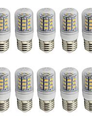 E26/E27 LED a pannocchia T 48 SMD 2835 280 lm Bianco caldo Luce fredda K Decorativo AC 85-265 9-30 V