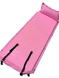 Inflated Mat Camping Pad Picnic Pad Moistureproof/Moisture Permeability Waterproof Camping PVC