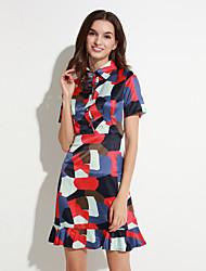 maxlindy женщин марочные выход / партии / сложные оболочки платья