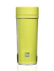 Plastic Travel Mug / Cup / Water Bottle Portable Durable Travel Drink & Eat Ware