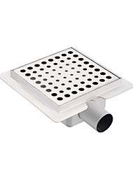 cheap -Drain Contemporary Stainless Steel 1 pc - Hotel bath