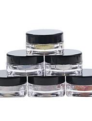 baratos -1 Kits Nail Art Prego Kit Art Ferramenta de Manicure maquiagem Cosméticos DIY Nail Art