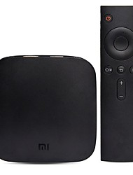 Недорогие -Xiaomi 3C TV Box Android 4.1 / Android TV Box Amlogic S905 1GB RAM 4GB ROM Quad Core